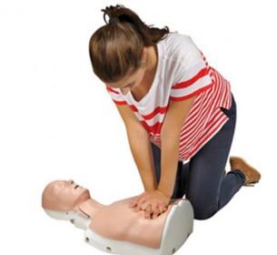 [조직활성화/의무교육] 게임으로 배우는 CPR